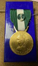 Medaille honneur Communale 30 Ans de Service