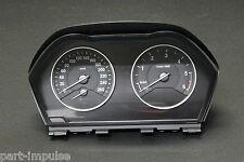 BMW F45 F46 Diesel HUD 218d Tacho Kombiinstrument Cluster 9295446
