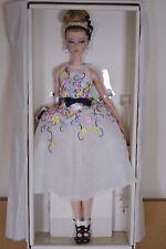 2016 Gold Label Silkstone BFMC CLASSIC COCKTAIL DRESS Barbie - BRAND NEW