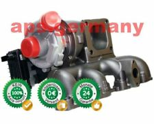 Turbolader Ford Mondeo 2.0 TDCi