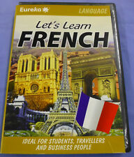 EUREKA : LETS LEARN FRENCH