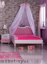 rosa bettgestelle ohne matratze g nstig kaufen ebay. Black Bedroom Furniture Sets. Home Design Ideas