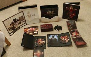 Diablo 3 Collectors Edition