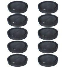 10pcs Rear lens cap cover for Sony E NEX A7 A7R A5000 7 6 16-50mm NEX 5 NEX 3 ne