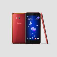 Octa Core Unlocked HTC U11 Mobile Phones & Smartphones