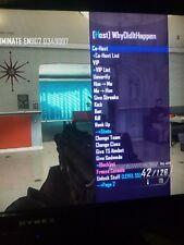 Call of Duty: Black Ops 2 Co Host Mod Menu Jiggy 4.5