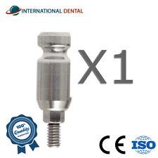 Impression Transfer Close Tray Regular Platform Dental Implant Internal Hex