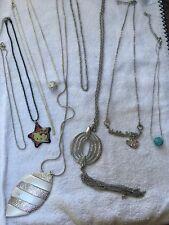 "Plus "" Hello Kitty� Silvertone Costume Jewellery Mix"