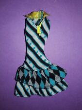 Monster High Doll Clothes Picture Day Frankie Dress
