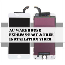 For iPhone 6 Plus LCD Replacement Touch Screen Digitizer Display Asembly White