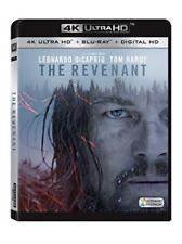 REVENANT (2015/BLU-RAY/4K-UHD) Blu-Ray NEW