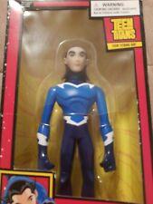 """2005 Bandai TEEN TITANS Titans Go AQUALAD 10"""" Collectible Figure NEW IN BOX"""
