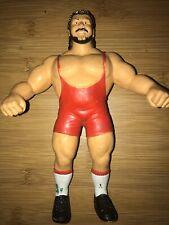 "1987 Wwf Ted Arcidi 8"" Ljn Titan Sports Wrestler Vintage Wwe wrestling Figure !"