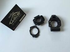 Plastic rear hub carrier set fit HPI BAJA 5B 5T 5SC RC CAR PARTS