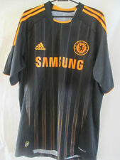 Chelsea 2010-2011 Away Football Shirt Size Medium /34204