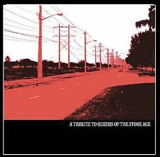 A Tribute to Queens of the Stone Age 2004 by Garage Groove I *NO CASE DISC ONLY*