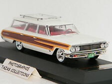FORD COUNTRY SQUIRE 1964 LIMITED EDITION PREMIUMX MODELS 1/43 Ref PRD203
