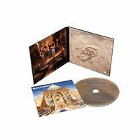 IRON MAIDEN - POWERSLAVE (2015 REMASTER)   CD NEU