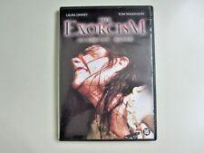THE EXORCISM OF EMILY ROSE - 2 DVD