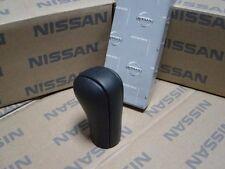 JDM OEM NISSAN SKYLINE GTR R32 R33 Gear Shift Knob NEW GENUINE JAPAN