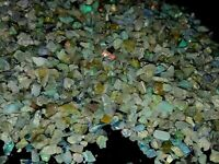 Natural Ethopian Opal welo Fire Chips 35 Cts Rough In Loose Gemstones Wholesale4