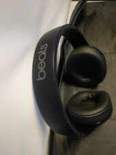 Beats Studio Wireless Over the Ear Headphones, Matte Black