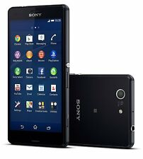 """SONY XPERIA Z3 D6603 Unlocked 3gb 16gb 5.2"""" Screen 20.7mp Android Lte Smartphone"""