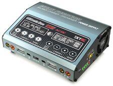 Skyrc cargador d250 ac/dc lipo 1-6s 10a 250w-sk100129
