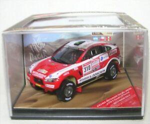 Mitsubishi Racing Lancer No. 310 Rally Dakar 2012
