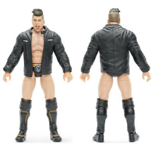AEW Unrivaled 4 Sammy Guevara Elite Wrestling Action Figure Toy Jazwares AEW 4