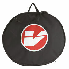 New V for Victory  WHEEL BAG- Double