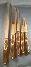 Set Of Cutco Knives