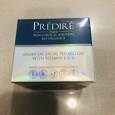 Predire Paris Argan Oil Facial Peeling Gel With Vitamin E & A Top Seller