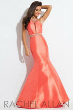 PROM/PAGEANT/HOMECOMING/EVENING DRESS by  Rachel Allan 2110
