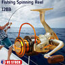 12BB Ball Bearing Left Right Bearing Saltwater Freshwater Fishing Spinning Reel