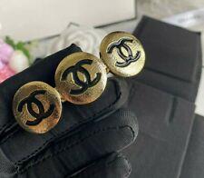 Gold Colour Hair Clip x 1