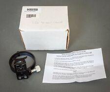 Kirk NC-80-400 Replacement Lens Collar for Nikon 80-400mm AF-S Nikkor f4.5-5.6G