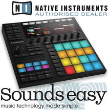 Native Instruments Maschine MK3 Pad Controller