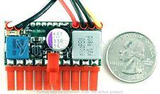picoPSU-120-WI-25 120W 20-pin ATX 12-25V Wide Range DC-DC Power Supply