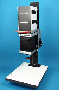 "Durst Laborator CE 1000 4X5"" B&W Enlarger mint condition 12079"