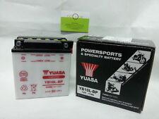 BATTERIA YUASA YB10L-BP ORIGINALE PIAGGIO BEVERLY 250-400-500/ X8/ VESPA  584867