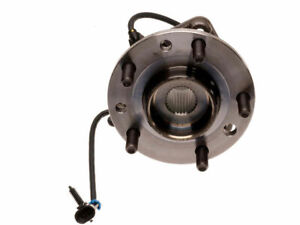 Front Wheel Hub Assembly 9HMC95 for Blazer S10 1998 2002 2003 2001 1997 1999