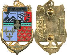 Régiment du Service Militaire Adapté, REUNION, bleu clair, Y.Bous.2482 (5772)