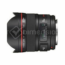 Canon EF 14mm f/2.8L USM II Lens in stock