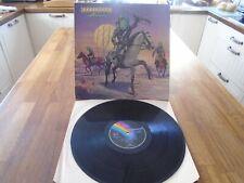 ATTIC FIND VINYL ALBUM BUDGIE BANDOLIER MCA RECORDS MCF 2723 1975