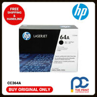 New & Original HP CC364A BLACK Toner for P4015X/P4015n/P4515n/P4515x 10K pages