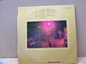 "DEEP PURPLE-LP DOPPIO   ""MADE IN JAPAN"" ORIGINAL FRANCE  PRESS"