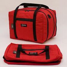 KJD LIFETIME expandable saddlebag liners for BMW Vario cases: R1200GS (Red)