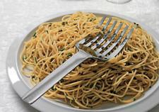 ALESSI Tibidabo Spaghetti Serving Fork KL13 FREE DELIVERY