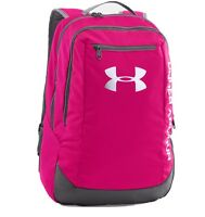 Under Armour Rucksack UA Storm Hustle LDWR pink